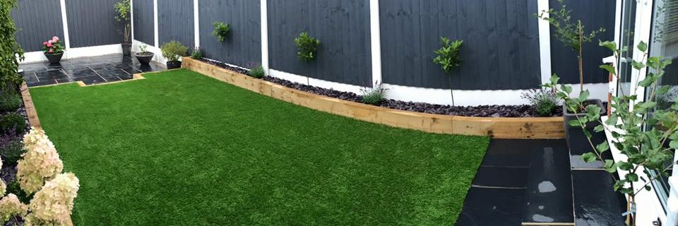Have the lawn you have always dreamed of...go artificial!