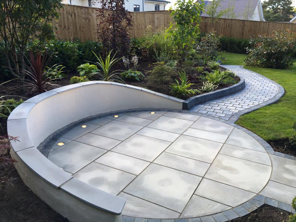 landscaping harrogate north yorkshire egm landscapes