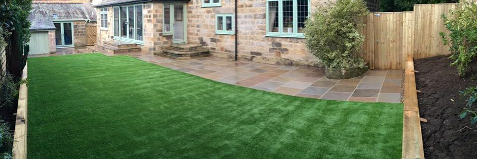 Change your lawn for artificial grass
